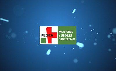 9. MEDICA MEDICINE + SPORTS CONFERENCE
