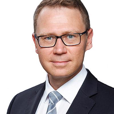 Holger Stephan